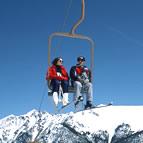 Un fin de semana de esquí en Andorra