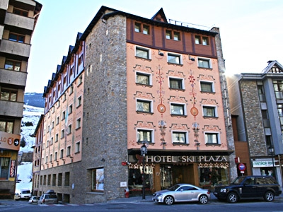 Els Meners Hotel - room photo 7219773