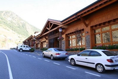 Reserva el hotel sport hotel hermitage spa en soldeu - Sport hotel hermitage soldeu ...