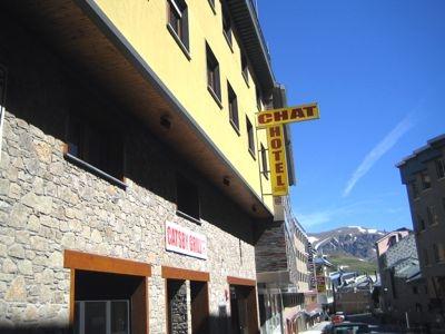 Reserva el hotel chat en pas de la casa encamp andorra hotel andorra - Webcams pas de la casa ...