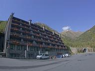 Hôtel Patagonia