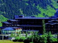 Hôtel Piolets Park & Spa