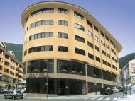 Hôtel Plaza Andorra