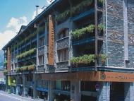 Hôtel Himalaia Soldeu