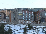Hotel Màgic Canillo