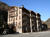 Apparthotel La Neu