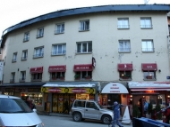Hôtel La Muntanya