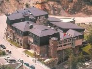 Hôtel Llop Gris