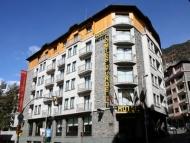 Hôtel Comtes d'Urgell