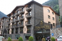 Hôtel Princesa Parc