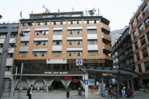 Hôtel Roc Blanc