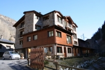 Aparthotel Els Meners