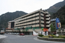 Hôtel Sant Eloi