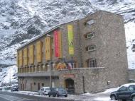 Hôtel Les Terres