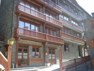 Appartement Solana de Ransol