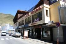 Hôtel Refugi dels Isard