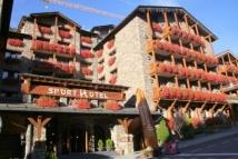 Hôtel Sport Hotel