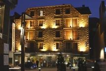 Hôtel De l'Isard