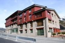 Hôtel Obaga Blanca
