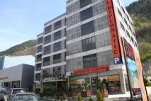 Hôtel Diplomàtic