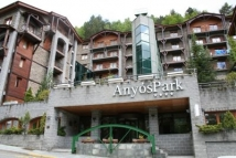 Aparthotel Anyós Park