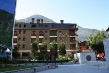 Hôtel Guillem