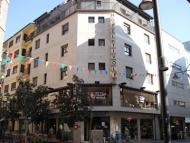 Hôtel Tivoli