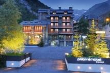Hotel Palomè