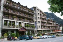 Hôtel Solana