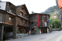 Hôtel Comapedrosa
