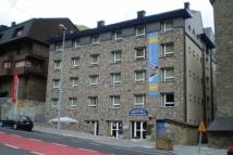 Hôtel Vallski
