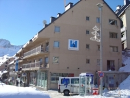 Appartement K2