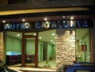Hôtel Catalunya