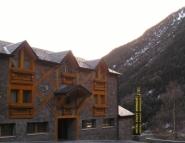 Hotel Xalet Bringué