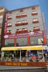 Hôtel Les Neus