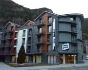 Hôtel Mu