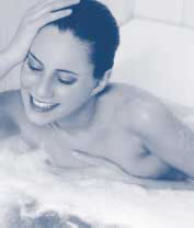 Roc Blanc Hotels - Relaxation Programmes - Time out