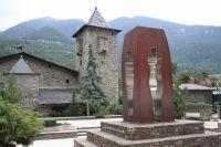 Hommage aux hommes et aux femmes d'Andorre - Emili Armengol