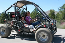 Vallnord Buggies