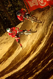 vallnord Four Cross